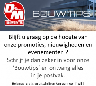 Bouwtips