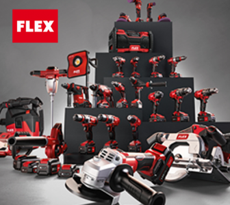 Flex powertool