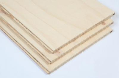 Constructiehout en plaatmateriaal