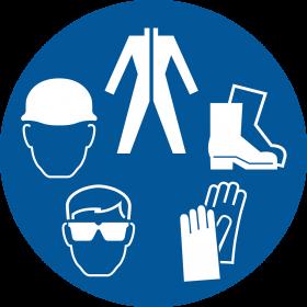 Werkkledij / veiligheid